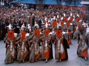 Moros-i-Cristians-Xàbia