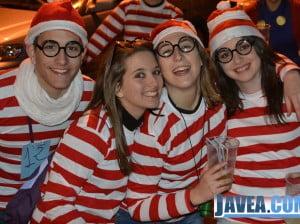 35 Carnaval 2013 en Xàbia