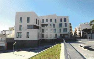 Nuevo ayuntamiento de Xàbia en el Portal del Clot
