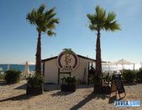 Coco Beach Javea, cócteles y copas junto al mar
