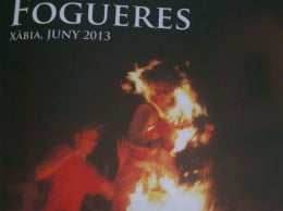Fogueres 2013