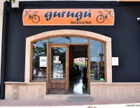 Gurugu Bicicletes  Jávea