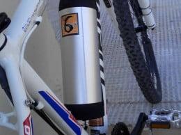 Gurugú Bicicletas Jávea, montaje de motores eléctricos  para bicicletas de montaña, paseo o triciclos