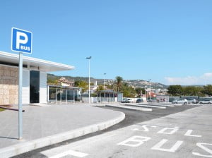 Nueva estación de autobuses