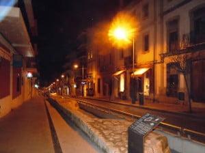 muralla avenida príncipe de asturias
