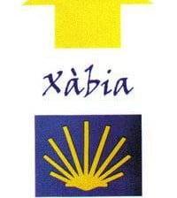 camino se Santiago Xàbia
