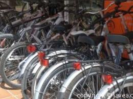 Gurugú Bicicletas Jávea