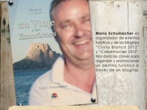 Masterclass de Mario Schumacher