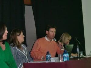 Óscar Antón edil de Relaciones con los Residentes