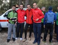 Granadella Trail 2014 Xàbia