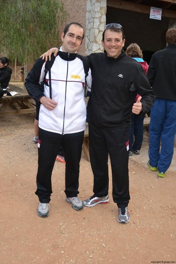 La Granadella Trail Jávea 2014