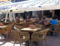 Terraza Bar Restaurante L'almadrava