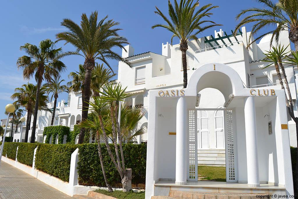 Alquiler de apartamentos en javea playa casas con piscina - Alquiler apartamentos en javea ...