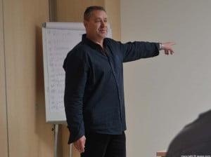 Mario Schumacher será el encargado de dar las clases del curso de redes sociales para pequeñas empresas impulsado por el Creama
