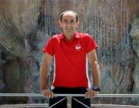 Ignacio Cardona triunfó en los pirineos