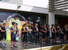 Audición Musical de alumnos del Centro Artístico Musical de Jávea