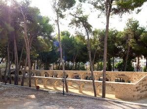 El Ayuntamiento de Jávea ha aprobado el proyecto de cubrimiento y techado del Riurau d'Arnauda