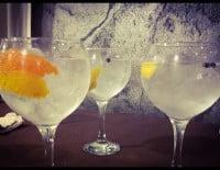 Gin Tonic Premium Resturante Nesfor