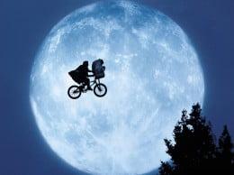 La película E.T. El extraterrestre se proyectará el próximo martes 26 de agosto en la playa del arenal de Jávea