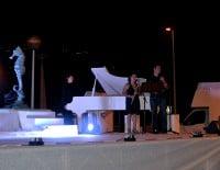 Música en directo en la presentación de las fiestas Mare de Déu de Loreto 2014