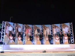 Presentación de Mayoralesas y Mayorales de las fiestas Mare de Déu de Loreto 2014