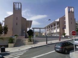 Centro Social Jávea