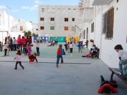 Colegio Graüll de Xàbia