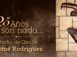 Estudio En Danza Salomé Rodríguez