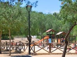Parque Pinosol de Jávea