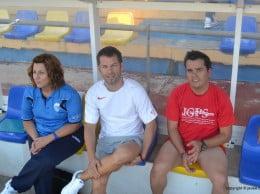 José Luis Bisquert sigue buscando equilibrio en su equipo