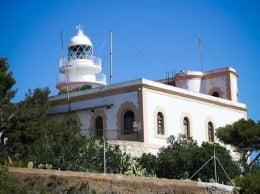 Faro Cabo de San Antonio Jávea
