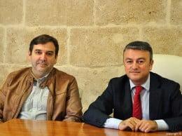 Antonio Miragall ocupará el lugar de Cesc Camprubi como portavoz de los socialistas