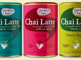 Chai Latte Cosas de Malú