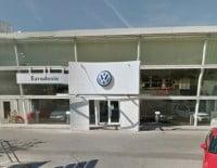 Concesionario Eurodenia-Motor
