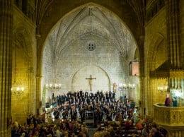 Concierto Santa Cecilia 2014 Banda de Música de Xàbia