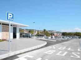 Estación de Autobuses Jávea