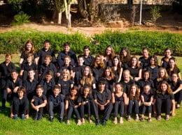 Banda Juvenil del Centro Artístico Musical del Xàbia