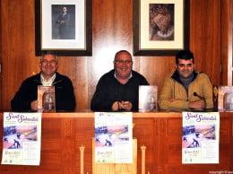 Los resposables de las fiestas de San Sebastián han presentado la programación