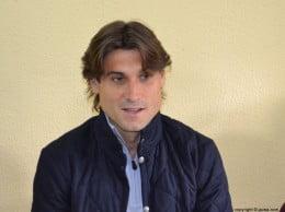 David Ferrer en Dénia