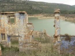 Loriguilla en ruinas