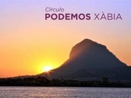 Circulo Podemos Xàbia