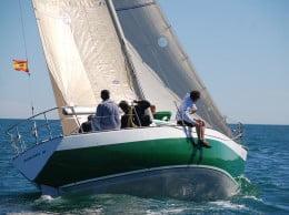 Embarcación Ardora III