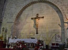 Iglesia de San Bartolomé de Jávea