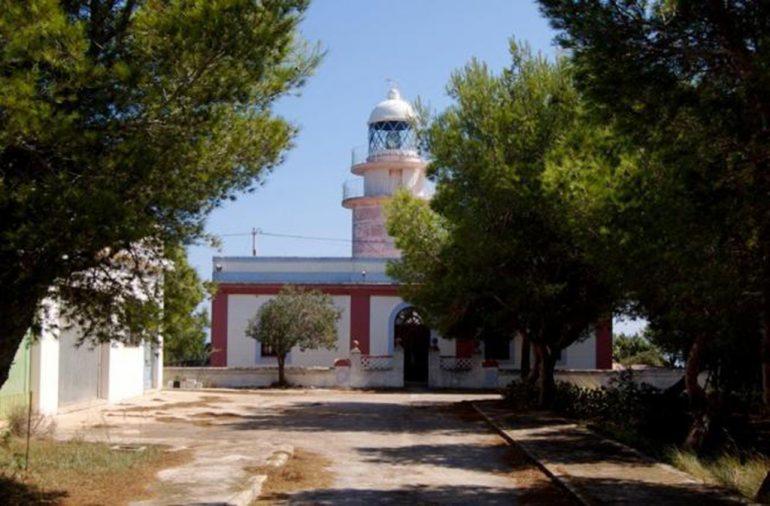 Faro del Cabo de San Antonio 2
