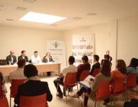 Inauguración del Curso de Fomento y Empleo en Jávea