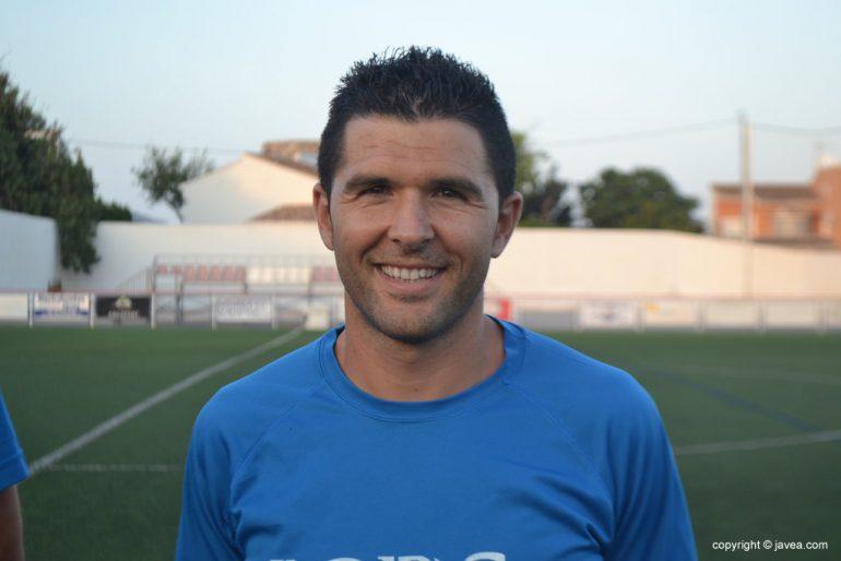 Jaime Lloret Puncho
