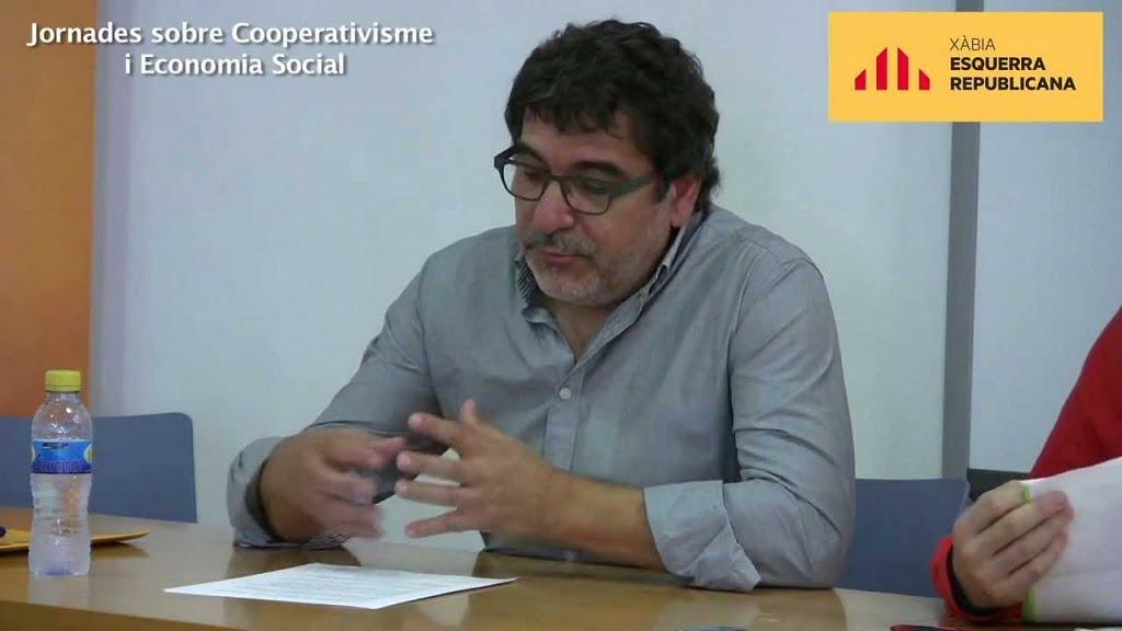 Jaume Ivorra (ERC)