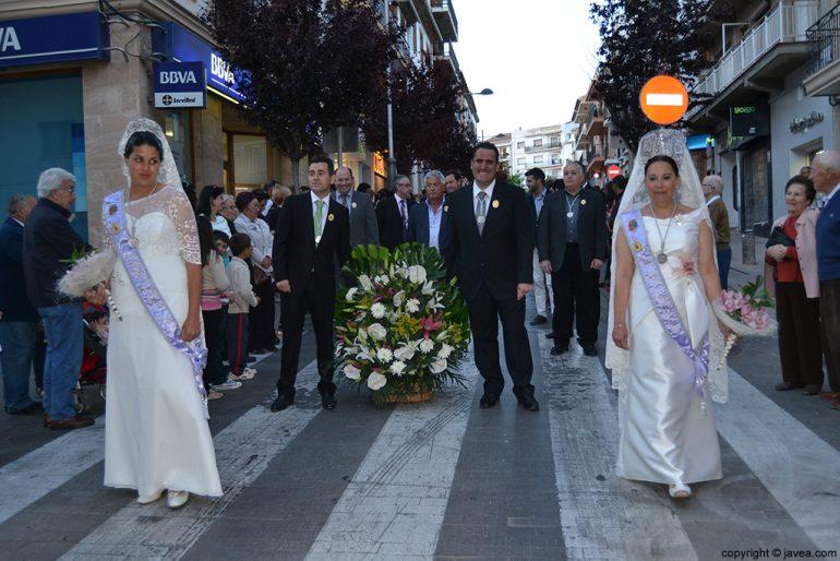 Mayorales y Mare Déu de Loreto