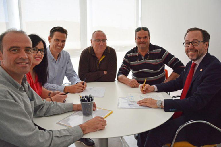 Miembros de la coalición XD-CpJ