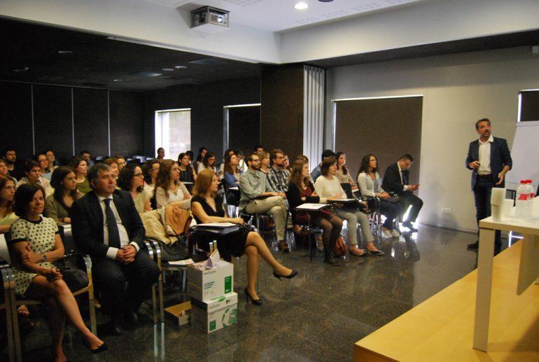 Curso de gestión farmacoterapéutica en Dénia